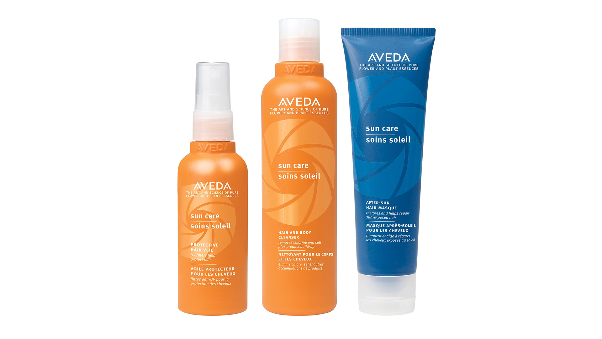 sun care | Hair and Body Cleanser